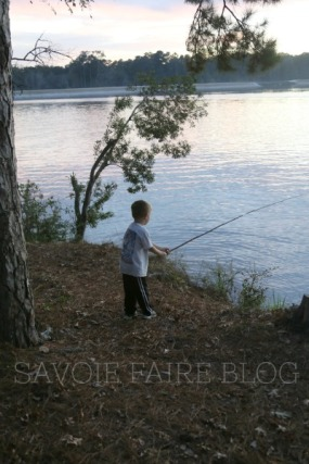 FISHING I SAVOIE FAIRE BLOG