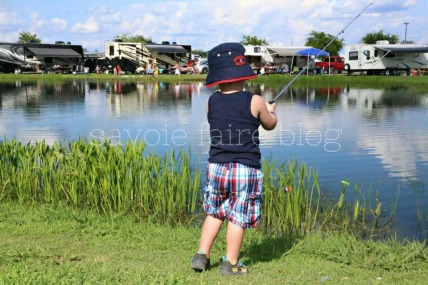 fishing cajun palms I savoie faire blog