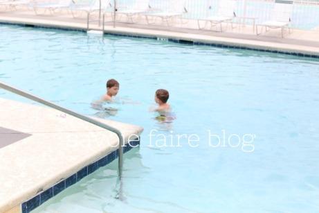 gulf state park pool I savoie faire blog