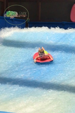 surf simulator I savoie faire