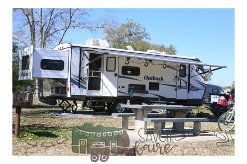 campsite buccaneer I savoie faire blog
