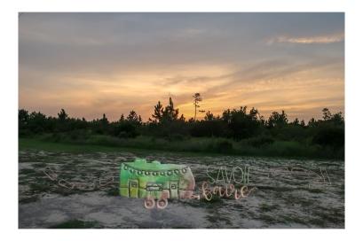 sunset buccaneer I savoie faire blog